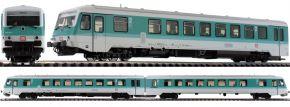 Roco 72075 Dieseltriebzug BR 628.4 DB   DC   digital Sound   Spur H0 kaufen