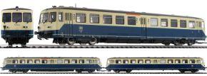 Roco 72083 Akkutriebwagen BR 515 mit Steuerwagen DB | DCC Sound | Spur H0 kaufen