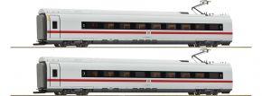 Roco 72097 Zwischenwagen-Set Nr.1 BR407 Velaro DB AG | digital | Spur H0 kaufen