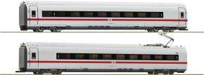 Roco 72099 Zwischenwagen-Set Nr.2 BR407 Velaro DB AG | digital | Spur H0 kaufen