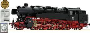 Roco 72272 Dampflok BR 85 DB   DC analog   Spur H0 kaufen