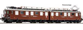 Roco 72690 E-Lok Ae 8/8 272 BLS | DC analog | Spur H0 kaufen