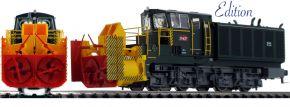 Roco 72808 Diesellok Beilhack Schneeschleuder SNCF | DCC Sound | Spur H0 kaufen