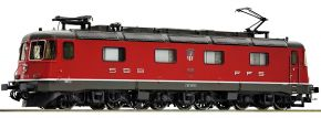 Roco 78603  E-Lok Re 620 018 SBB | AC Sound | Spur H0 kaufen