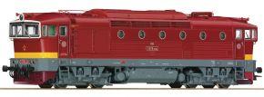 Roco 72946 Diesellok T478.3 CSD | DC analog | Spur H0 kaufen