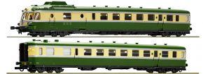 Roco 73007 Dieseltriebzug X 2720/XR 7700 SNCF | DCC Sound | Spur H0 kaufen