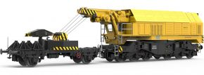 Roco 73035 Eisenbahndrehkran EDK 750 DB | DCC-Sound | Spur H0 kaufen