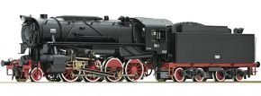 Roco 73044 Dampflok Gruppo 736 FS | DC analog | Spur H0 kaufen