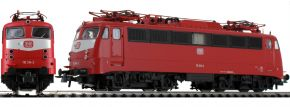 Roco 73073 E-Lok BR 110 291-2 DB | DCC Sound | Spur H0 kaufen