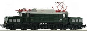 Roco 73126 E-Lok Rh 1020 grün ÖBB | DC analog | Spur H0 kaufen
