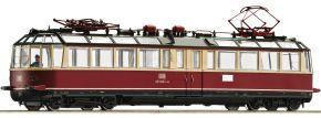 Roco 73197 E-Triebwagen BR 491 DB | DC analog | Spur H0 kaufen