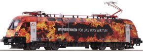 Roco 73229 E-Lok 182 572 TX Logistik | DCC-Sound | Spur H0 kaufen
