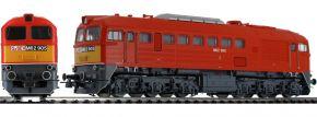ausverkauft | Roco 73243 Diesellok M62 GYSEV | DC analog | Spur H0 kaufen