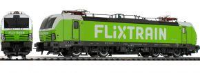 Roco 73313 Elektrolok 193 813-3 Flixtrain | DCC digital Sound | Spur H0 kaufen