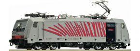 Roco 73318 E-Lok BR 186 Railpool   DC analog   Spur H0 kaufen