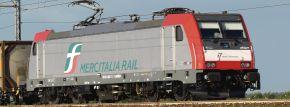 Roco 73340 E-Lok E.483 Mercitalia | DC analog | Spur H0 kaufen