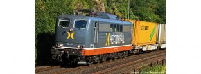 Roco 73366 E-Lok BR 162 Hectorrail | DC analog | Spur H0 kaufen