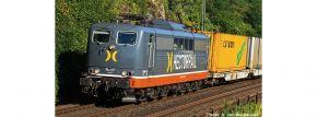 Roco 73367 E-Lok BR 162 Hectorrail | DCC Sound | Spur H0 kaufen