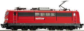 Roco 73368 E-Lok BR 151 DB Railion | DC analog | Spur H0 kaufen
