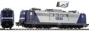 Roco 73437 Elektrolok BR 151 | RBH | DCC Sound | Spur H0 kaufen