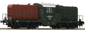 Roco 73463 Diesellok Rh 2045.13 ÖBB | DC analog | Spur H0 kaufen