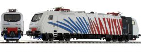 Roco 73679 Elektrolokomtovie EU 43-007 Lokomotion | DC | Spur H0 kaufen