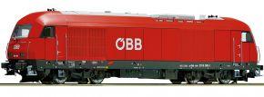 Roco 73766 Diesellok Rh 2016 ÖBB | DCC Sound | Spur H0 kaufen