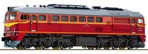 Roco 73799 Diesellok M62 1579 SZD | DCC Sound | Spur H0 kaufen