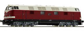 Roco 73895 Diesellok BR 118 DR | DCC Sound | Spur H0 kaufen