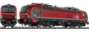 Roco 73935 E-Lok BR 193 627 Raillogix   DC analog   Spur H0 kaufen