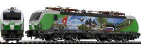 ausverkauft   Roco 73951 E-Lok BR 193 839-8 Alpen SETG   DC analog   Spur H0