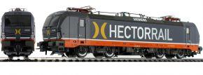 Roco 73973 Elektrolok BR 243 Hectorrail   DC   digital Sound   Spur H0 kaufen