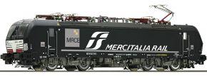 Roco 73975 E-Lok BR 193 Mercitalia | DCC-Sound | Spur H0 kaufen