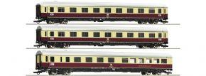 Roco 74072 Zug-Set Nr.1 TEE 74/75 Roland DB | DC | Spur H0 kaufen