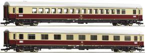 Roco 74074 Zug-Set Nr.3 TEE 74/75 Roland DB | DC | Spur H0 kaufen