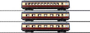 Roco 74079 Ergänzungs-Set 3-tlg. Alpen-See-Express DB | DC | Spur H0 kaufen