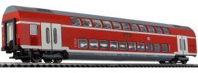 Roco 74154 Doppelstockwagen DB | AC | Ergänzung zu 74151 | Spur H0 kaufen