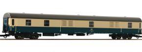 Roco 74166 Gepäckwagen Dms 905 DB | DC | Spur H0 kaufen