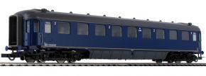 Roco 74430 Schnellzugwagen 2. Kl. Plan D NS | DC | Spur H0 kaufen