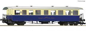 Roco 74506 Zahnradbahn-Personenwagen Alpspitz-Bahn | DC | Spur H0 kaufen