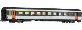Roco 74530 Corail-Großraumwagen 1.Kl. A10tu SNCF | DC | Spur H0 kaufen