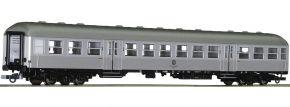 Roco 74588 Nahverkehrswagen Silberling 2.Kl. DB | DC | Spur H0 kaufen