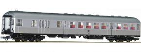 Roco 74590 Nahverkehrs-Steuerwagen Silberling 2.Kl. DB | DC | Spur H0 kaufen
