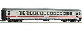 Roco 74673 IC-Großraumwagen 2. Klasse VI DB | DC | Spur H0 kaufen