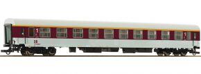 Roco 74815 InterExpress Schnellzugwagen 1. Klasse DR | DC | Spur H0 kaufen