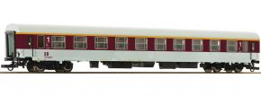 Roco 74816 InterExpress Schnellzugwagen 1. Klasse DR | DC | Spur H0 kaufen