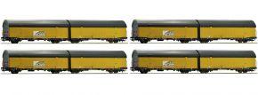 Roco 75881 4-teiliges Display ARS Altmann | DC | Spur H0 kaufen