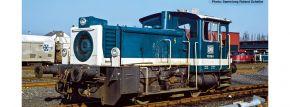 Roco 72020 Diesellok BR 333 DB   DCC Sound + Dig. Kuppl.   Spur H0 kaufen