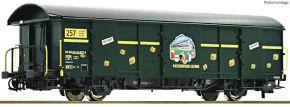 Roco 76208 Postgüterwagen Typ Z2 Luzern SBB   DC   Spur H0 kaufen