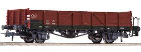 Roco 76279 Offener Güterwagen Omm CSD | DC | Spur H0 kaufen